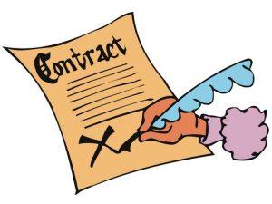Jasa Penerjemah Agreement